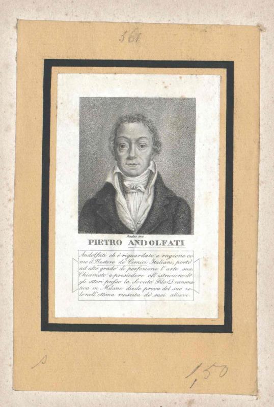 Andolfati, Pietro