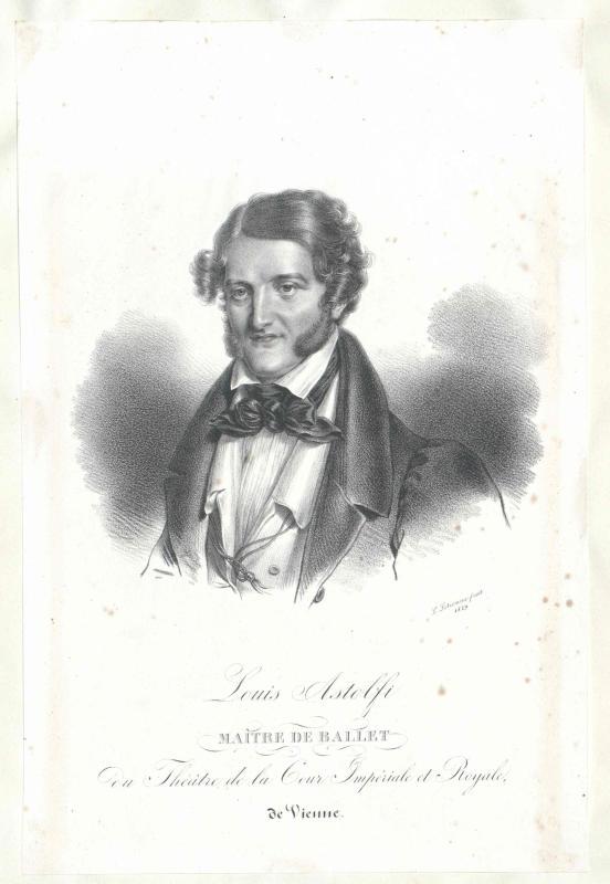 Astolfi, Luigi