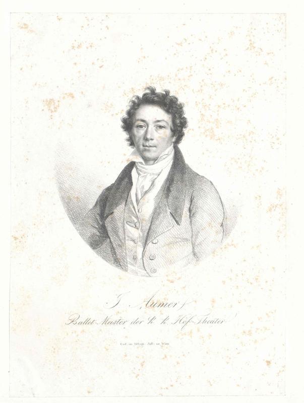 Aumer, Jean Pierre