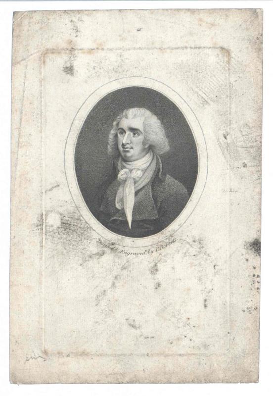 Bannister, John
