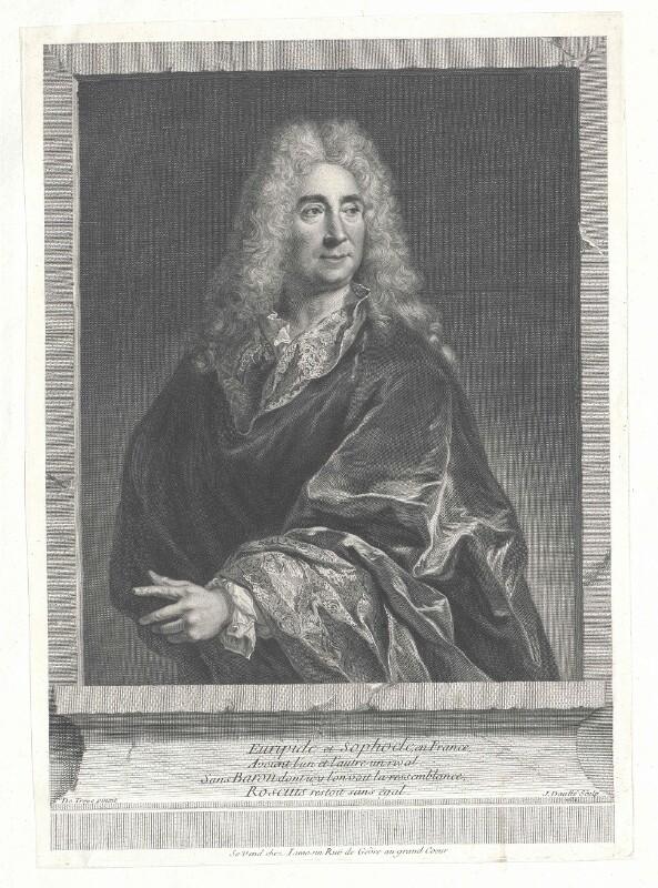 Baron, Michel