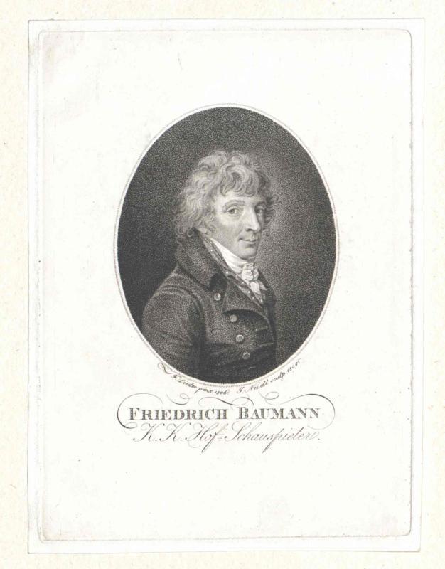 Baumann, Friedrich