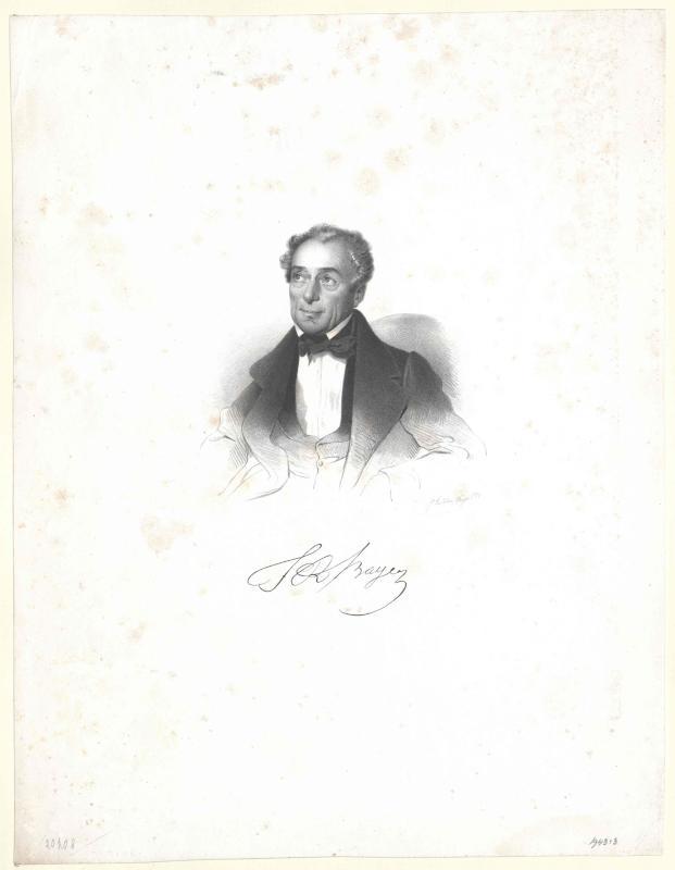 Bayer, Franz Rudolph