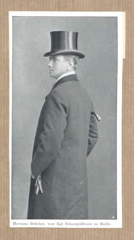 Böttcher, Hermann