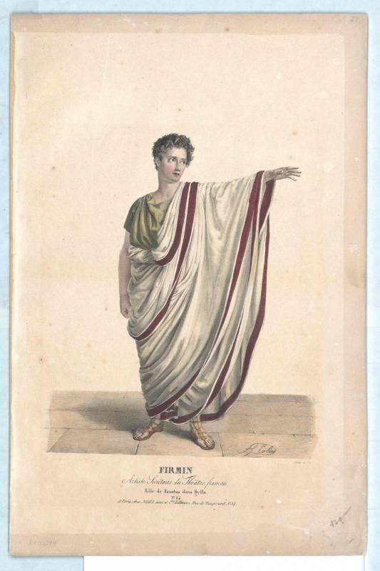 Becquerel, Jean Francois