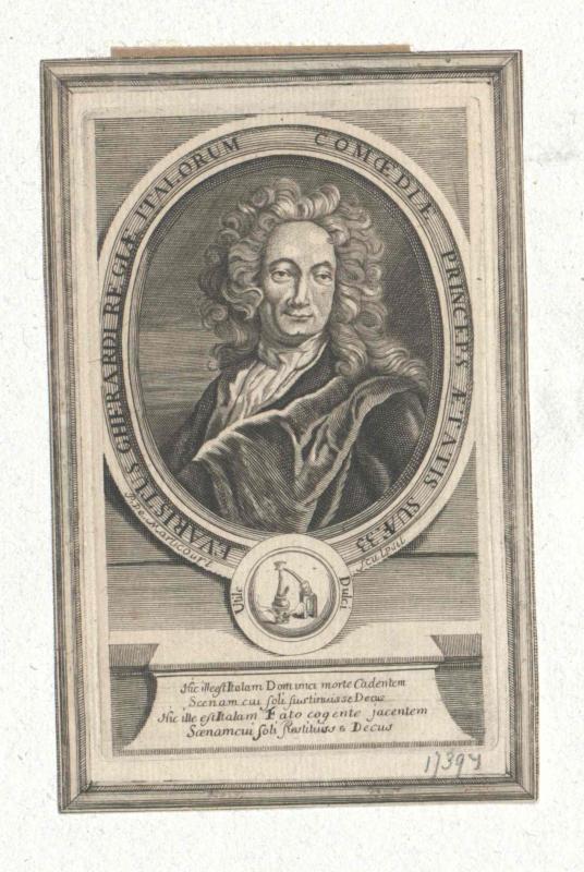 Gherardi, Evariste