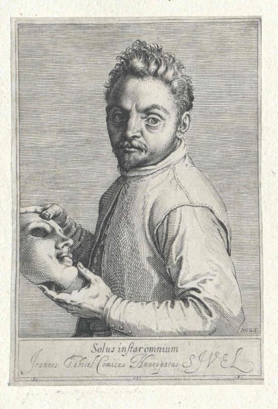 Gabrielli, Giovanni