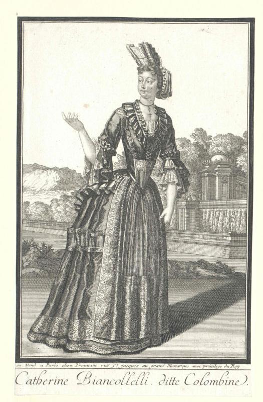Biancolelli, Caterina