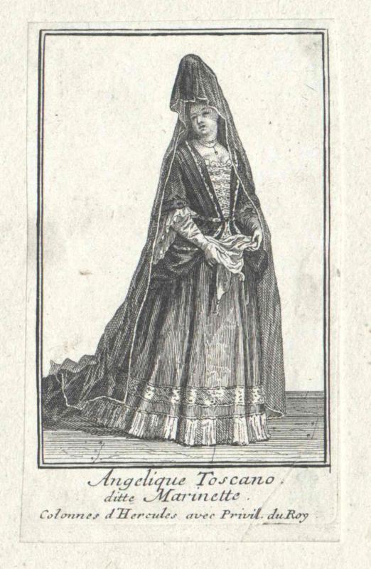 Toscano, Angelica