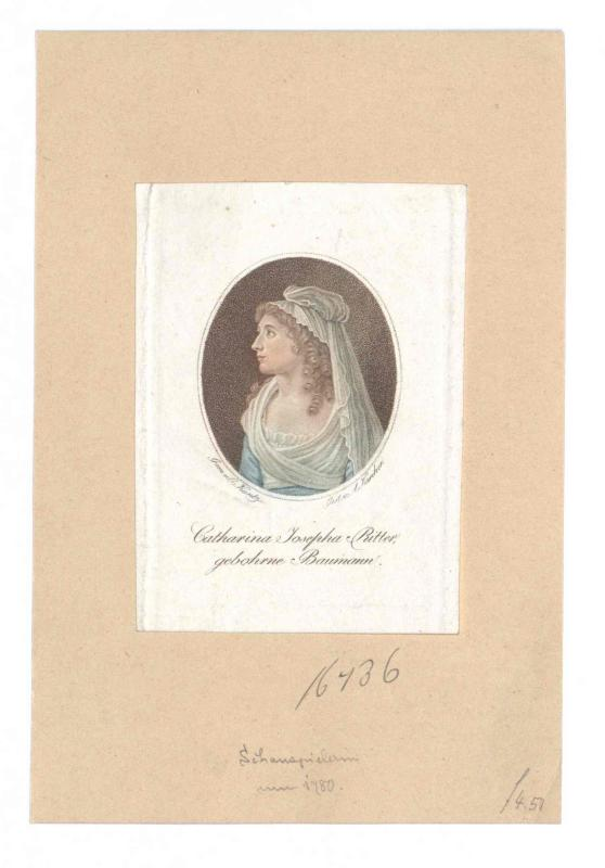 Baumann, Catharina Josepha
