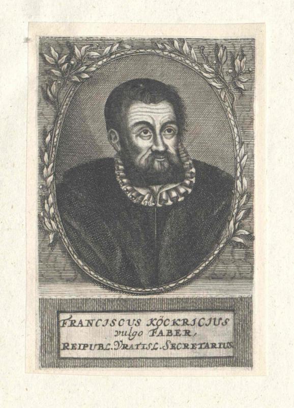 Koeckeritz, Franz von
