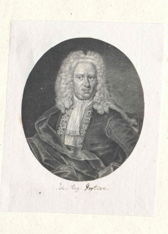 Grotian, Johann August