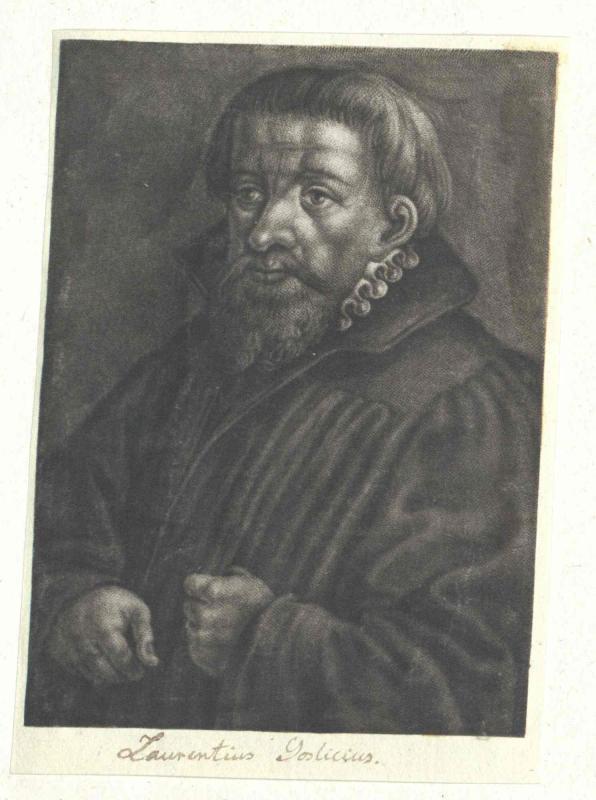Goslicki, Laurenz