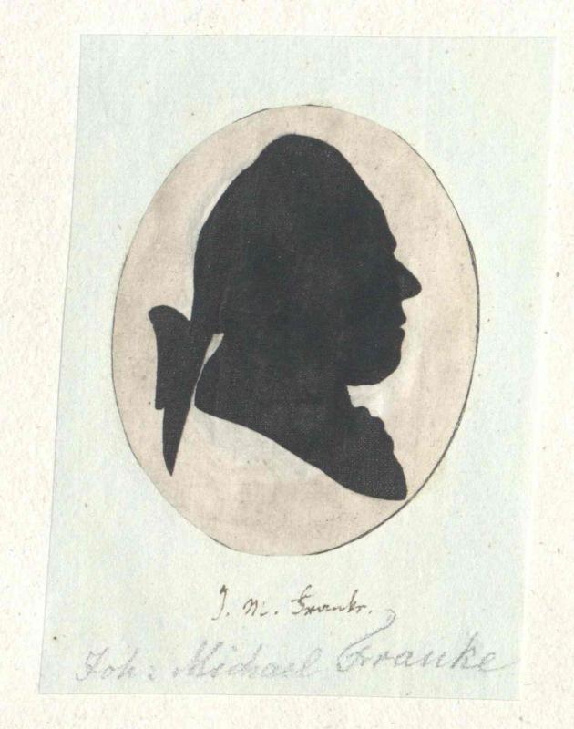 Franke, Johann Michael