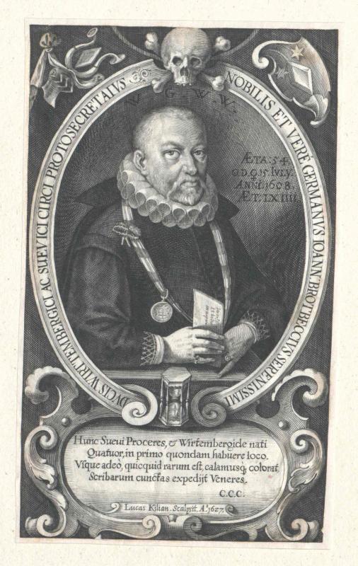 Brotbeck, Johann Konrad