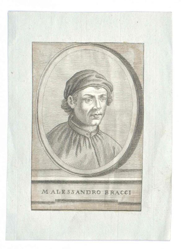 Bracci, Alessandro