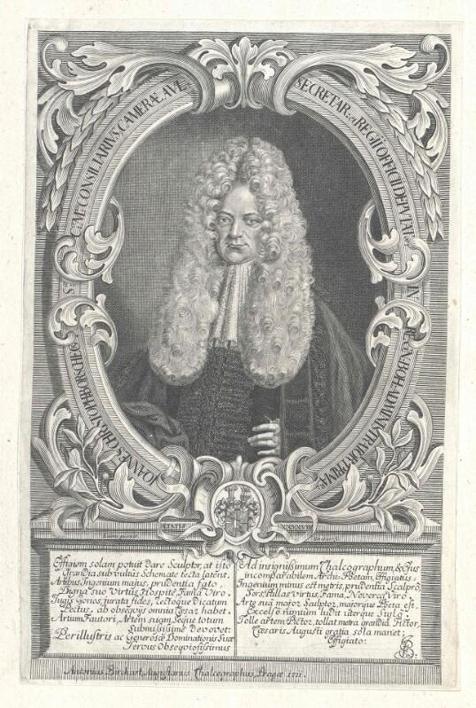 Borsche, Johann Christoph