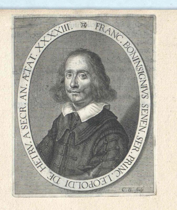 Buoninsegni, Francesco