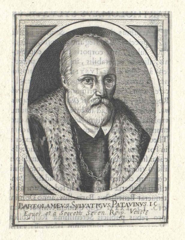 Silvatico, Bartolomeo