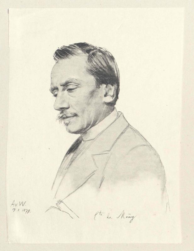 Mouy, Carl von