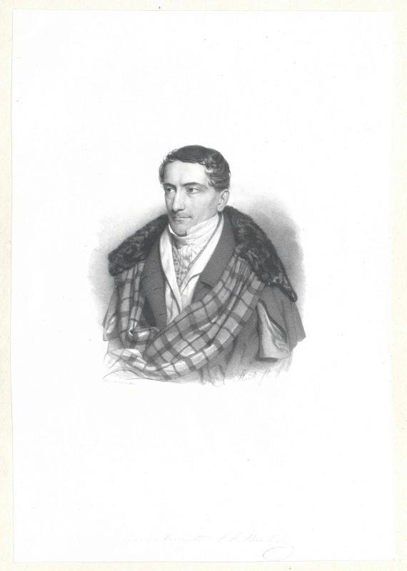 Mannagetta, von Lerchenau, Johann Wilhelm