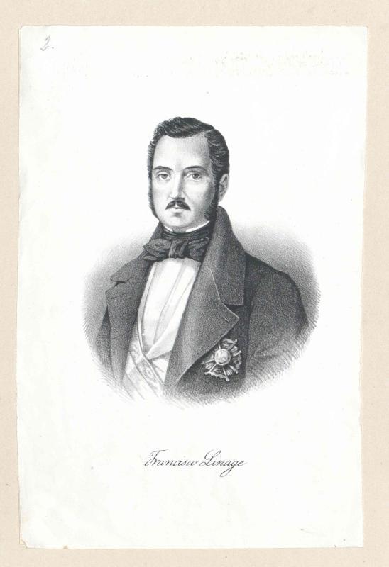 Linage y Armengol, Francisco Ventura Valiente