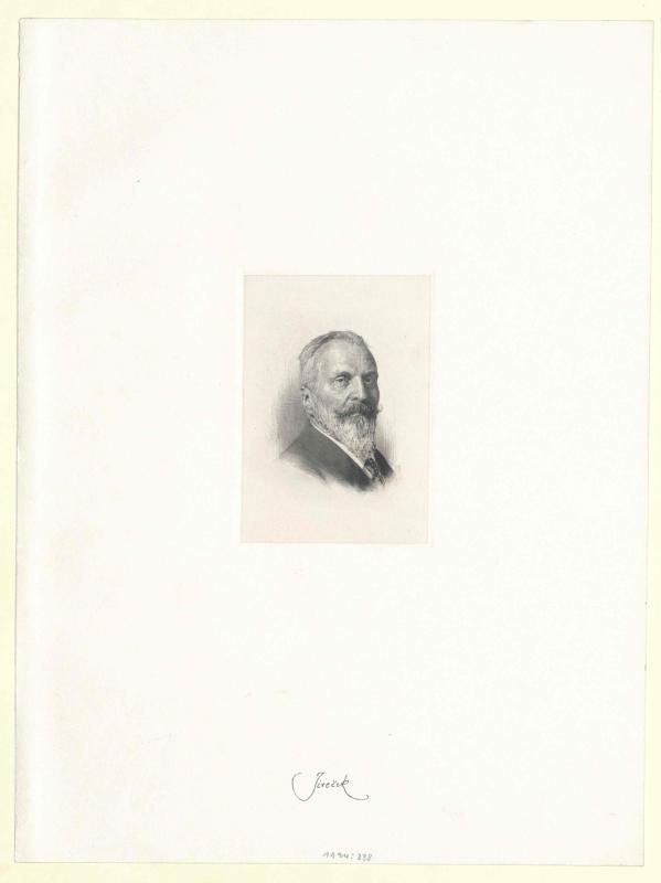 Jirecek, Josef Konstantin