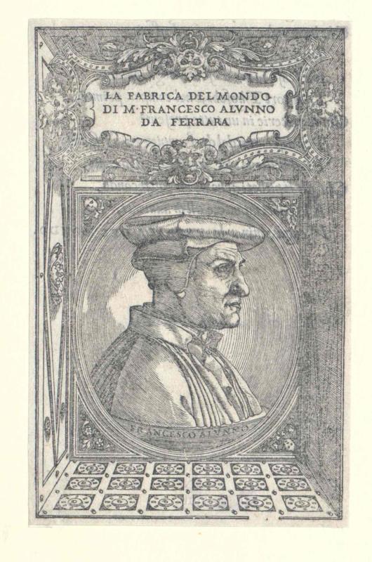 Alunno, Francesco