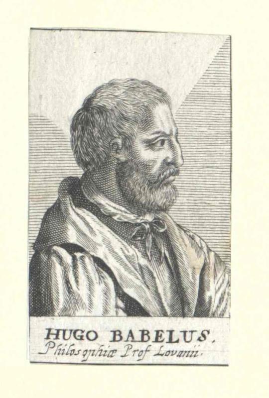 Babel, Hugo