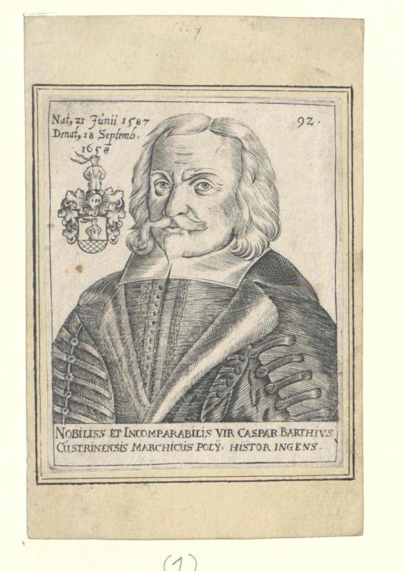 Barth, Kaspar von