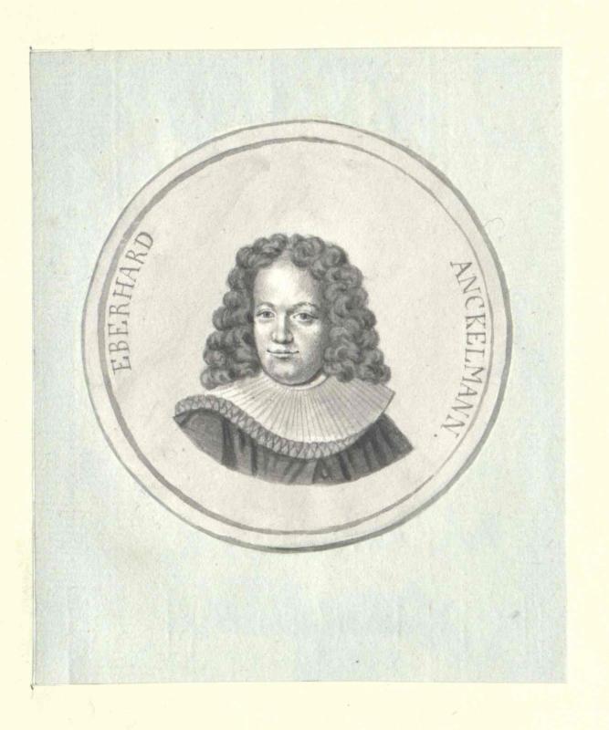 Anckelmann, Eberhard