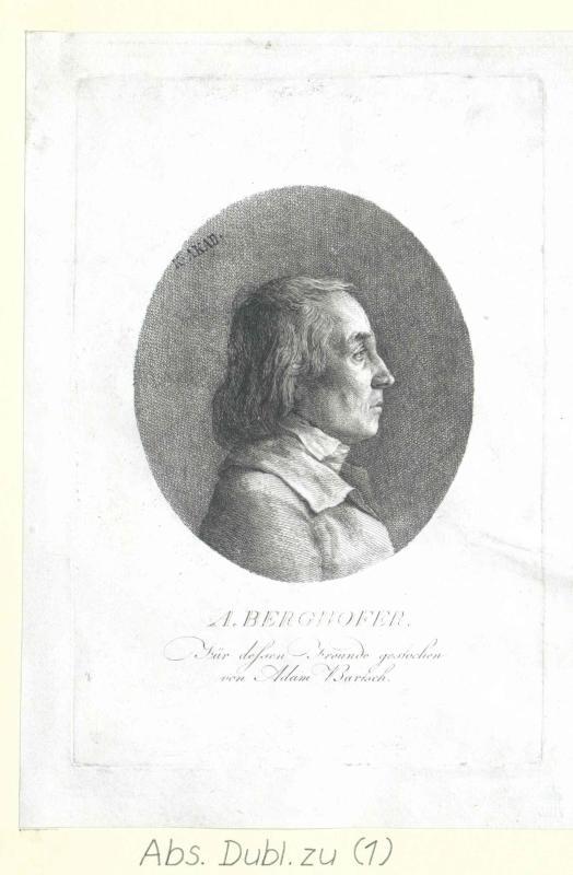 Berghofer, Amand