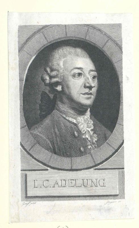 Adelung, Johann Christoph