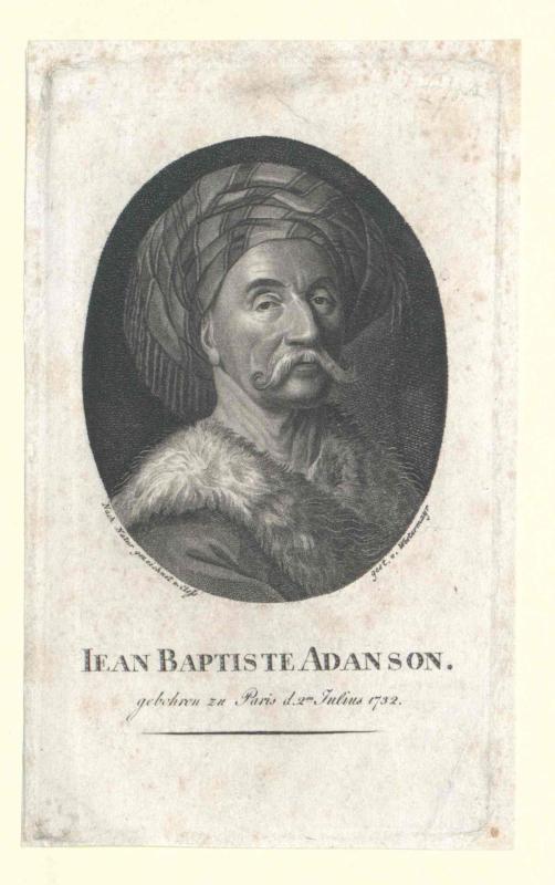 Adanson, Jean-Baptiste