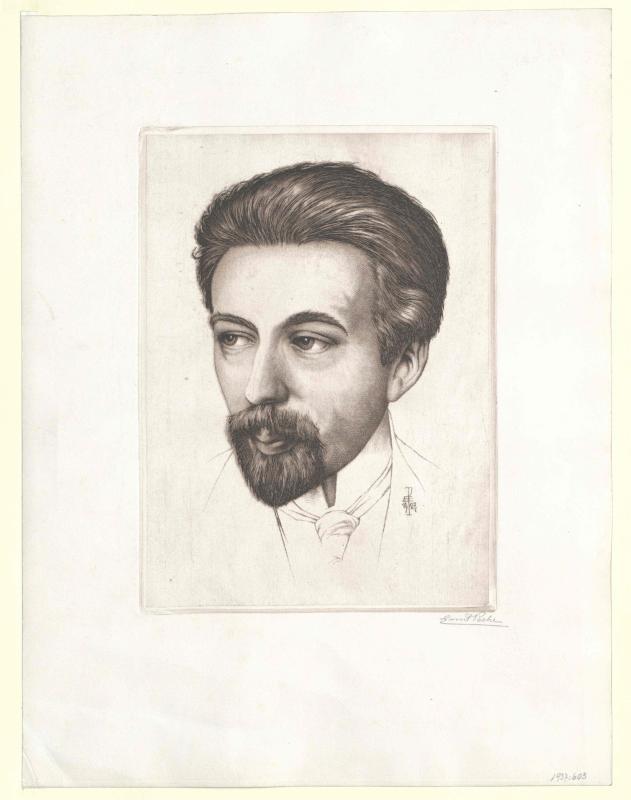 Prohaska-Hotze, Franz Johann