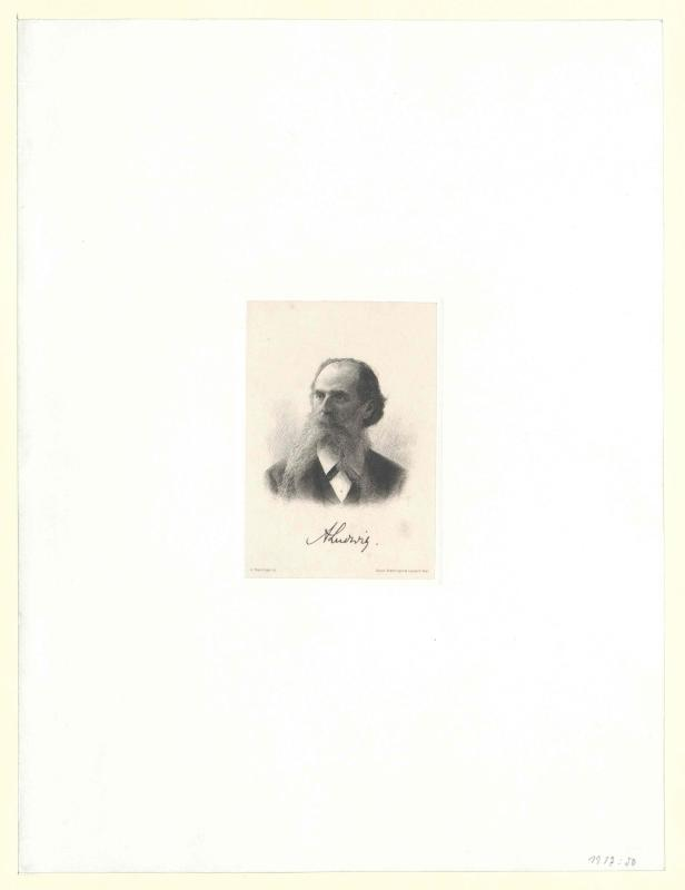 Ludwig, Alfred