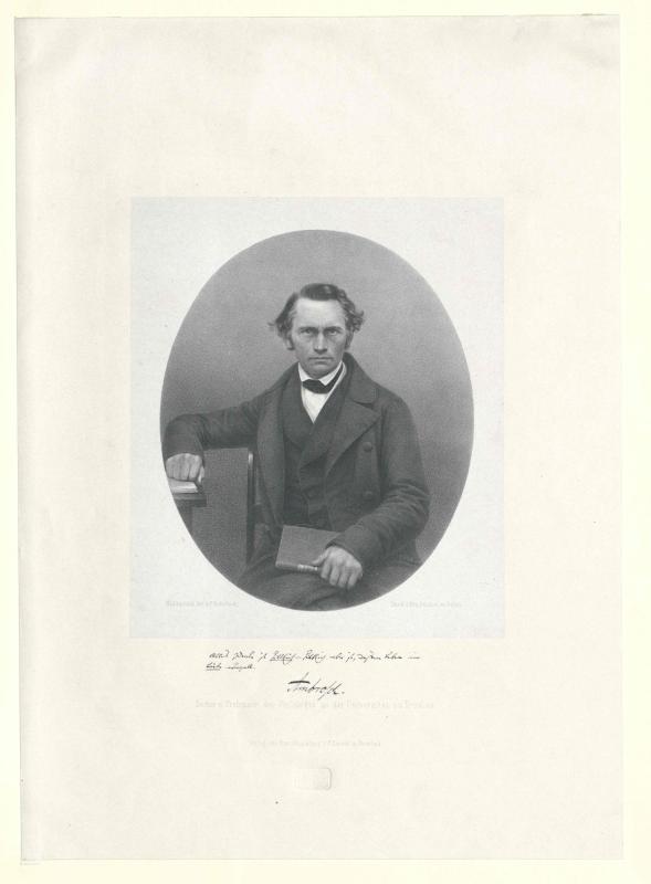 Ambrosch, Josef Julius Athanasius