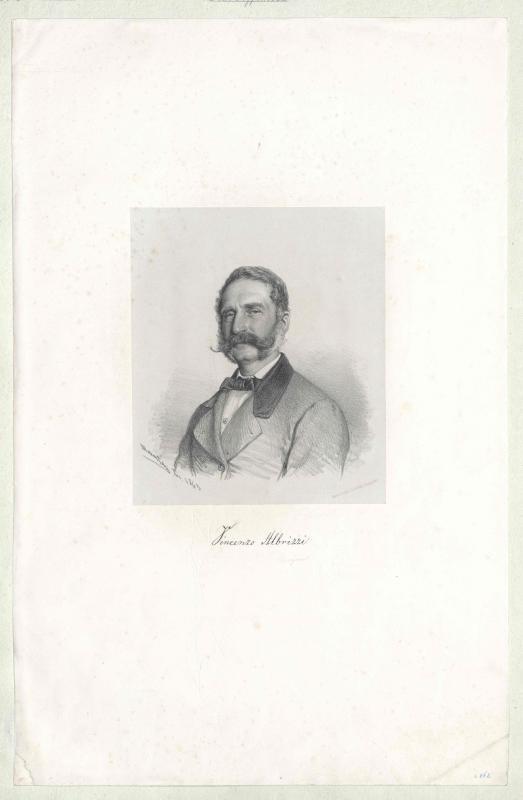 Albrizzi, Vincenzo