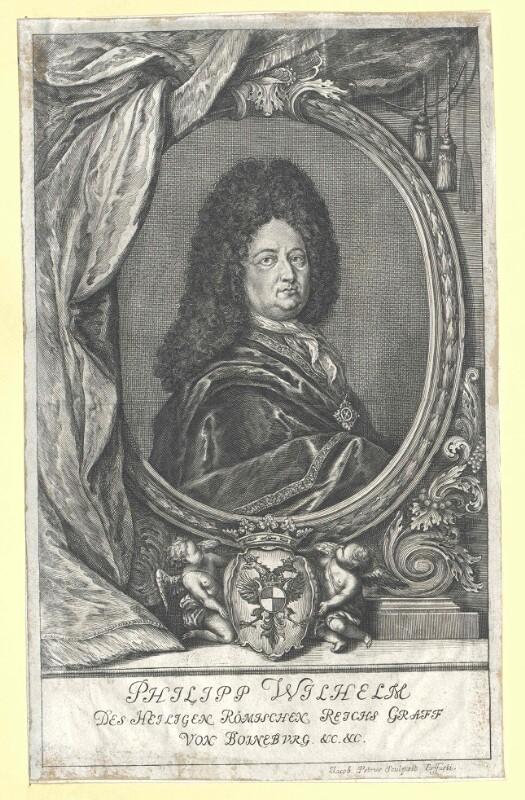 Boineburg, Philipp Wilhelm Graf von