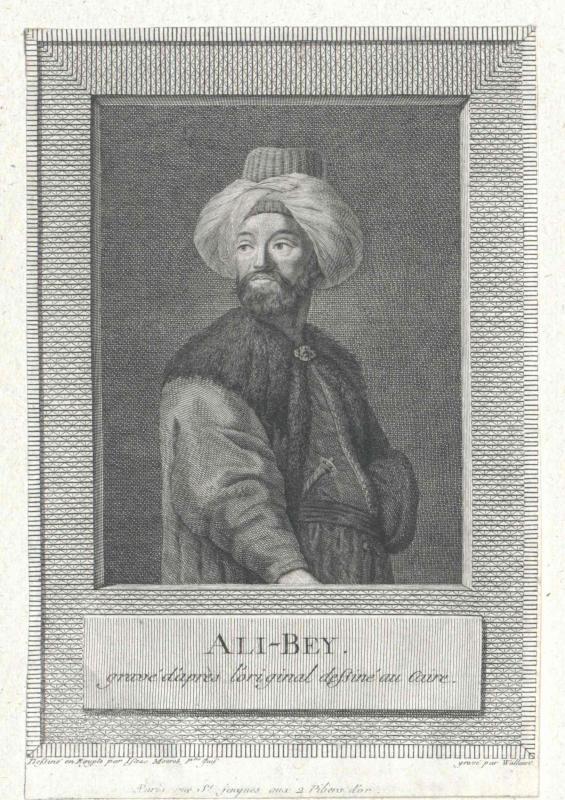 Ali, Bey von Ägypten