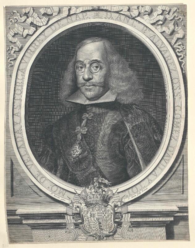 Alvarez, Marqués de Astorga, Pedro Antonio