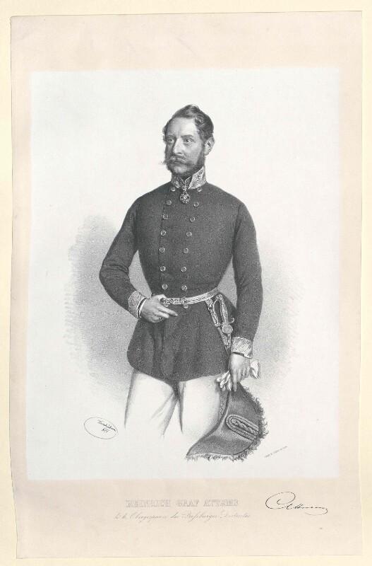 Attems, Heinrich Graf