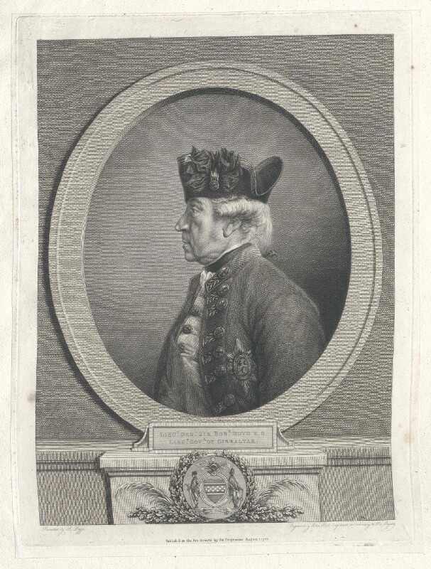 Boyd, Sir Robert