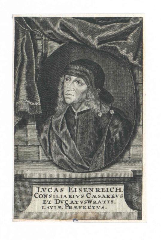 Eisenreich, Lukas