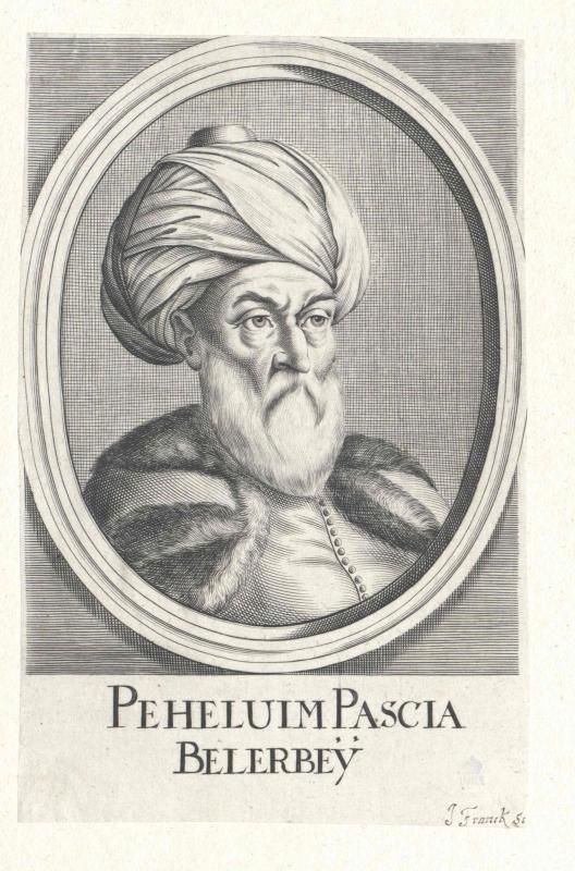 Peheluim Pascha