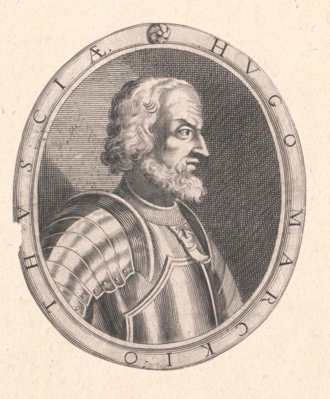 Hugo, Markgraf von Tuszien