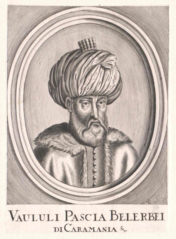 Vaululi Pascha