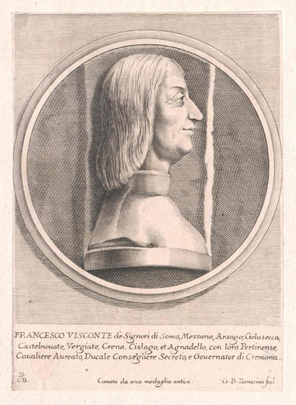 Visconti, Francesco