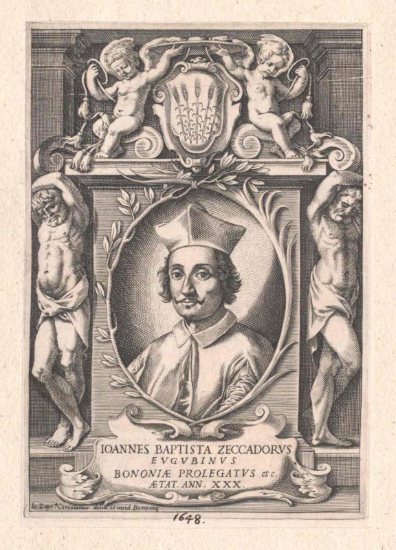 Zeccadoro, Giovanni Battista