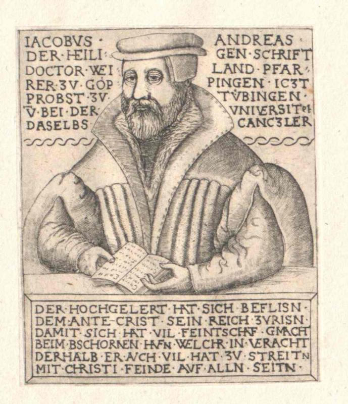 Andreae, Jakob
